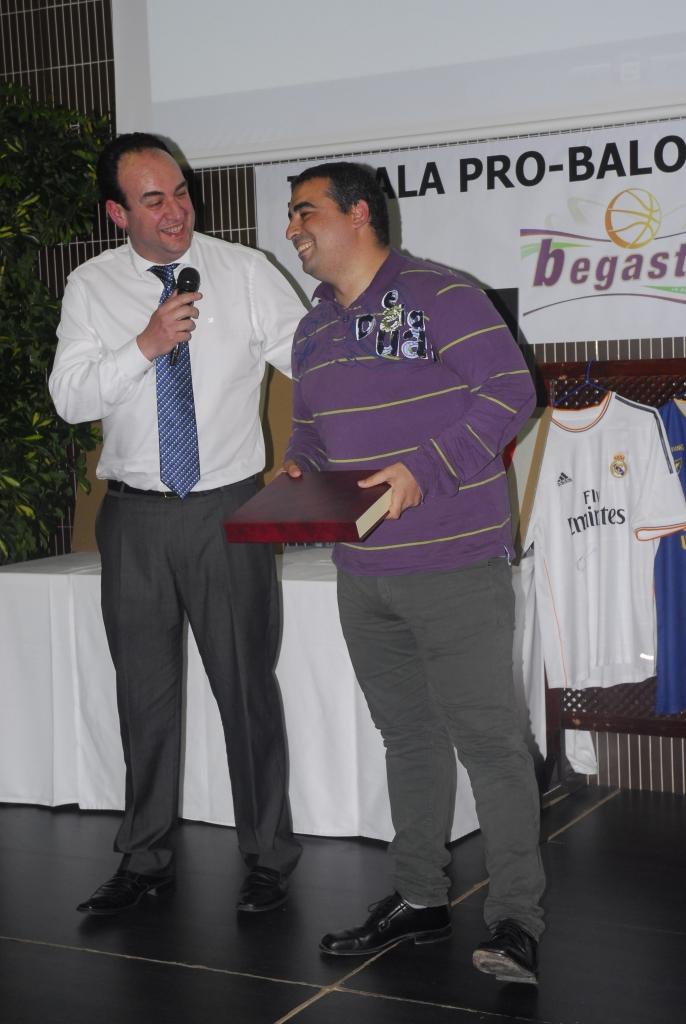 Sergio Fdez. y Jesús Abril