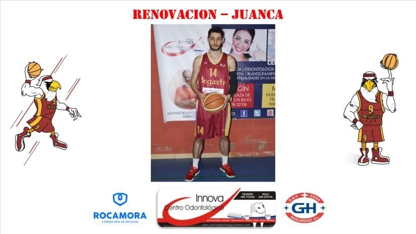 Renovacion Juanca