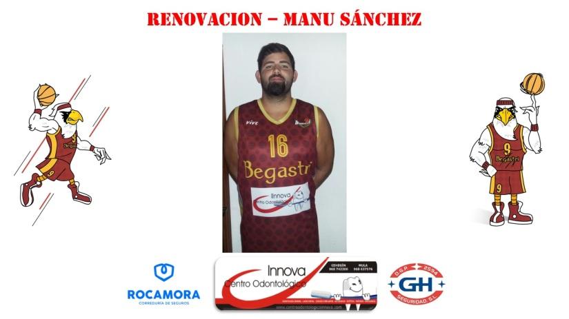 Renovacion Manu Sanchez