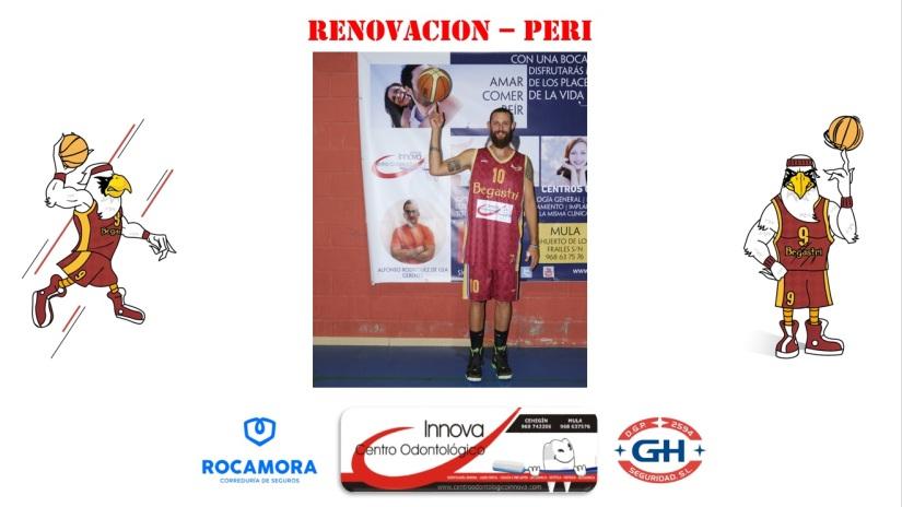 Renovacion Peri