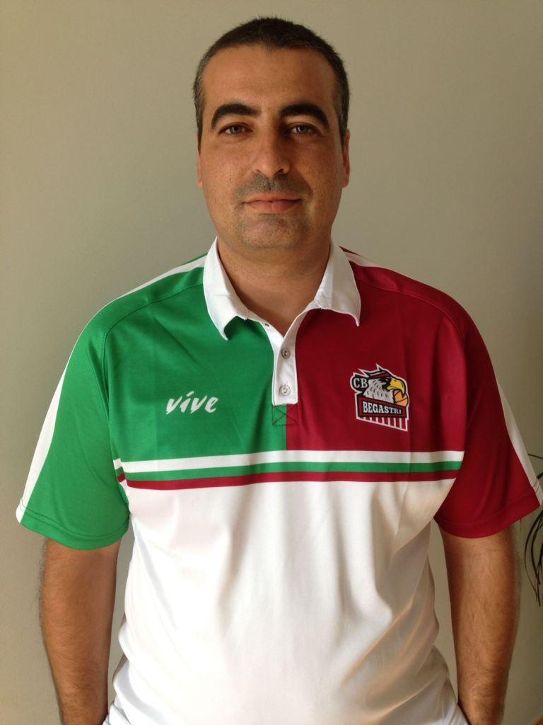 Liga EBA - Sergio