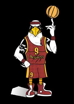 Mascota 01 Sin Fondo